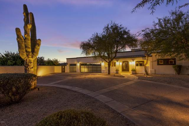 5404 N 41ST Street, Phoenix, AZ 85018 (MLS #6151880) :: The Riddle Group