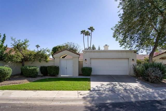 8725 E Via De Cerro, Scottsdale, AZ 85258 (MLS #6152135) :: Scott Gaertner Group