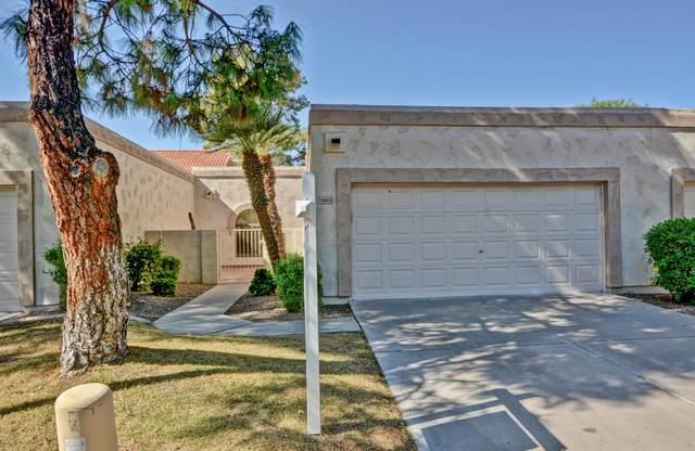 18806 N 95TH Avenue, Peoria, AZ 85382 (MLS #6152178) :: Brett Tanner Home Selling Team