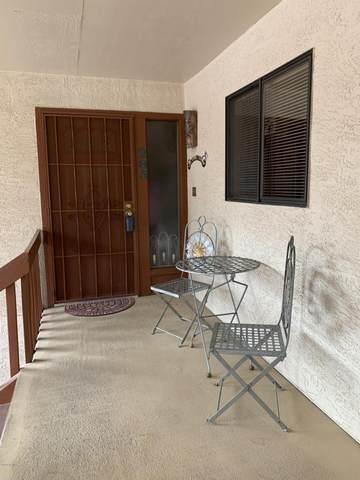 100 N Vulture Mine Road #205, Wickenburg, AZ 85390 (MLS #6152307) :: Brett Tanner Home Selling Team