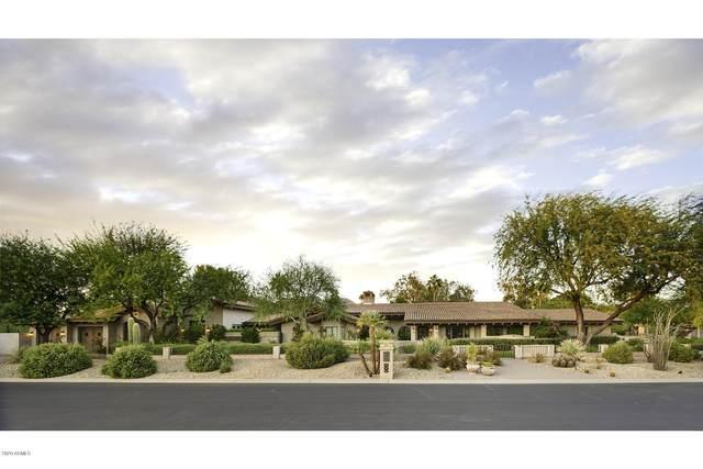 3328 E Camino Sin Nombre, Paradise Valley, AZ 85253 (MLS #6152308) :: Arizona Home Group