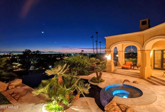 4836 E White Gates Drive, Phoenix, AZ 85018 (MLS #6152333) :: Yost Realty Group at RE/MAX Casa Grande