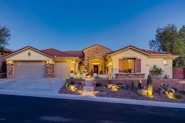 42421 N Anthem Creek Drive, Anthem, AZ 85086 (MLS #6152623) :: NextView Home Professionals, Brokered by eXp Realty