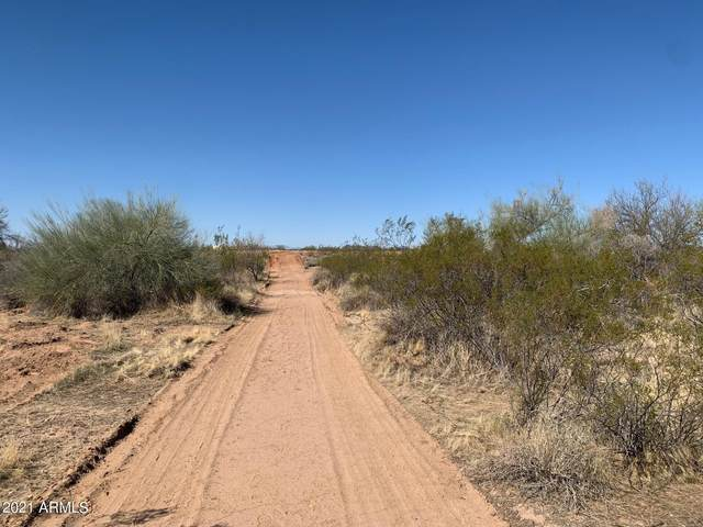 35XXX N 219th Avenue, Wittmann, AZ 85361 (MLS #6152692) :: Long Realty West Valley