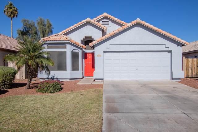 8370 W Audrey Lane, Peoria, AZ 85382 (MLS #6152822) :: BVO Luxury Group