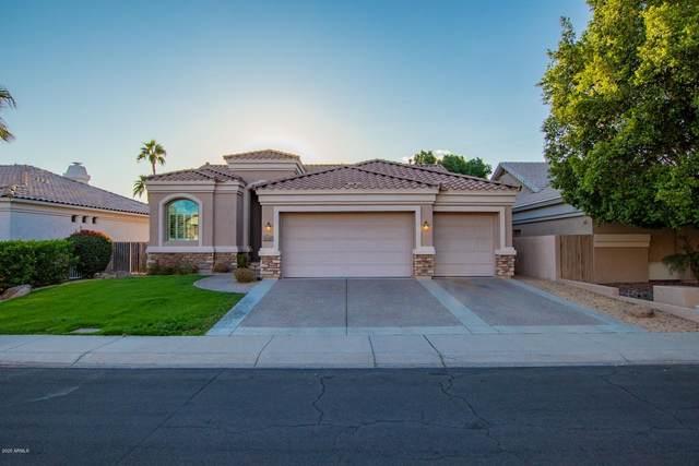 20752 N 56TH Avenue, Glendale, AZ 85308 (MLS #6152881) :: Yost Realty Group at RE/MAX Casa Grande