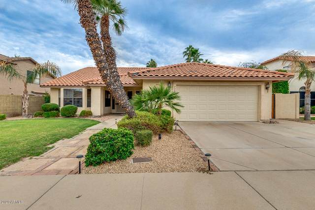 7409 W Kristal Way, Glendale, AZ 85308 (MLS #6153018) :: The Garcia Group
