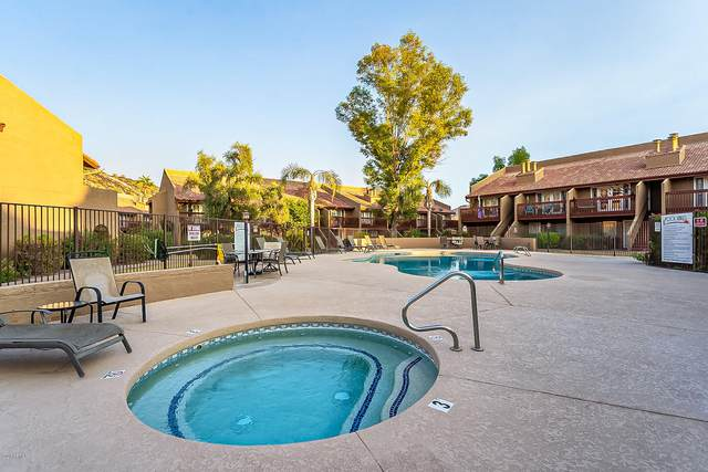 14203 N 19TH Avenue #1046, Phoenix, AZ 85023 (MLS #6153088) :: Maison DeBlanc Real Estate