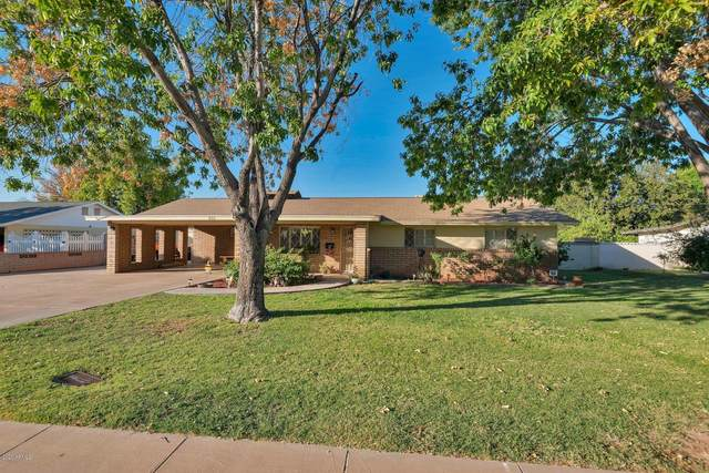 916 W 10th Place, Mesa, AZ 85201 (MLS #6153201) :: CANAM Realty Group