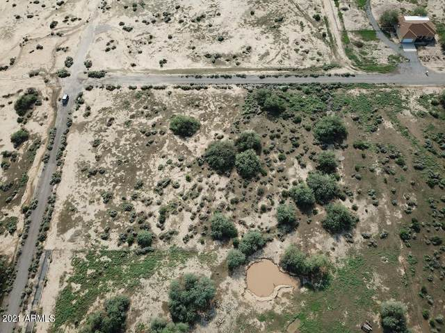 0 S Chapman Road, Casa Grande, AZ 85194 (MLS #6153217) :: Conway Real Estate