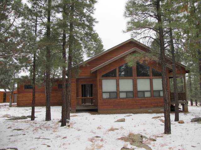 2500 Woody Pine Drive, Happy Jack, AZ 86024 (MLS #6153241) :: The AZ Performance PLUS+ Team