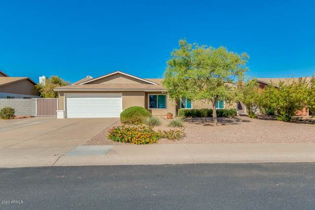 1612 W Chilton Street, Chandler, AZ 85224 (MLS #6153256) :: The Riddle Group