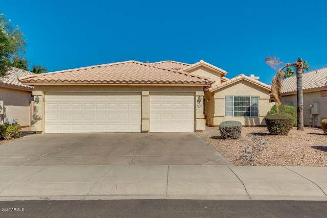 3418 E Kerry Lane, Phoenix, AZ 85050 (MLS #6153269) :: CANAM Realty Group