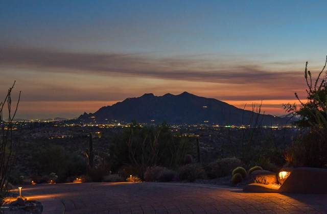 39789 N Ocotillo Ridge Drive, Carefree, AZ 85377 (MLS #6153272) :: The Riddle Group