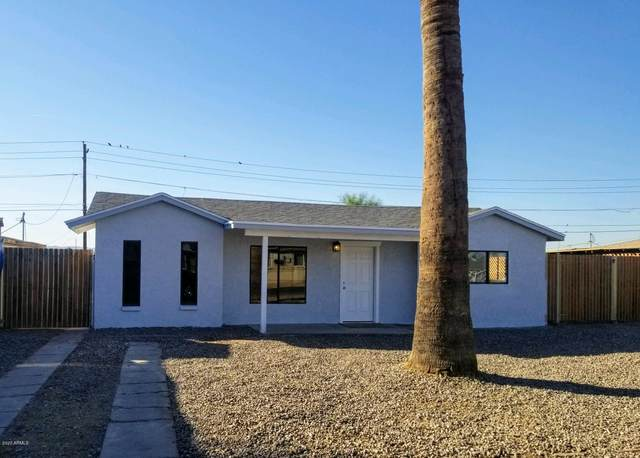 3003 W Madison Street, Phoenix, AZ 85009 (MLS #6153495) :: Walters Realty Group