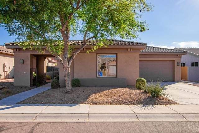 1907 E Gary Way, Phoenix, AZ 85042 (MLS #6153552) :: Lucido Agency
