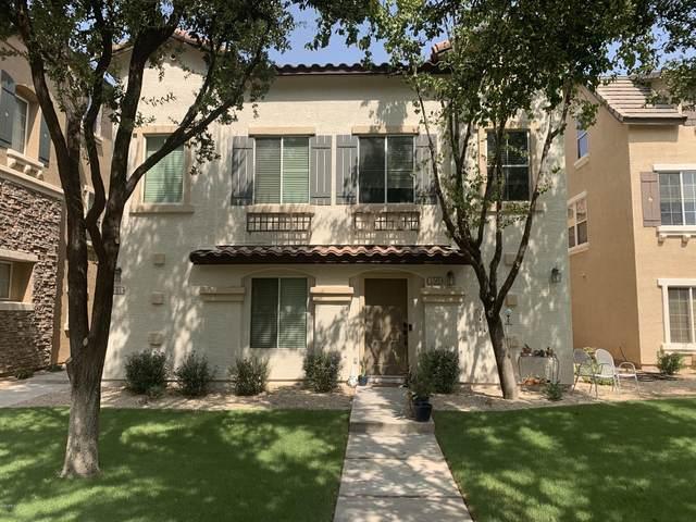 159 W Commerce Court, Gilbert, AZ 85233 (MLS #6153555) :: Arizona Home Group