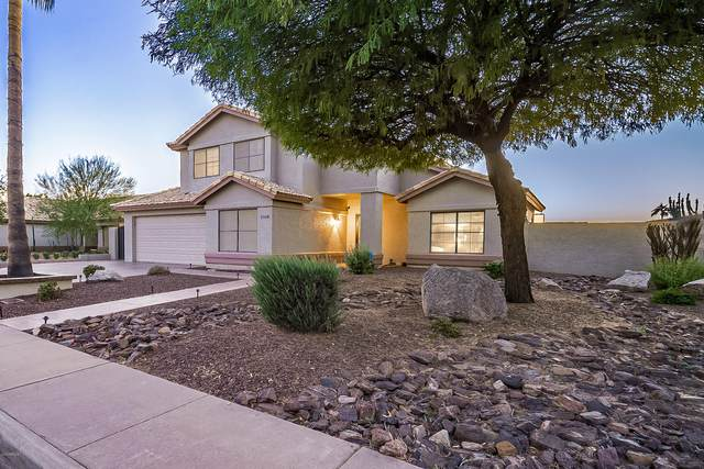 3108 N Diego, Mesa, AZ 85215 (MLS #6153699) :: BVO Luxury Group