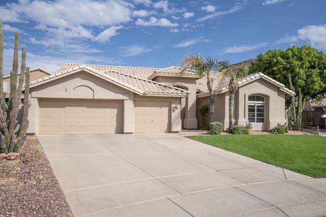 5944 W Crest Lane, Glendale, AZ 85310 (MLS #6153744) :: Midland Real Estate Alliance