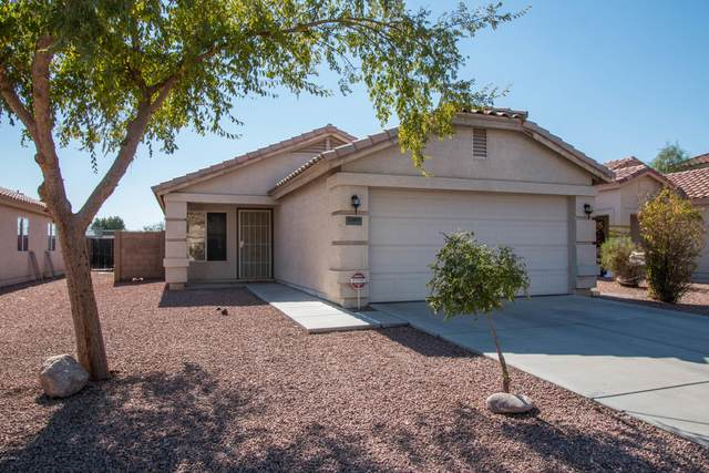 12817 W Cherry Hills Drive, El Mirage, AZ 85335 (MLS #6153772) :: The AZ Performance PLUS+ Team