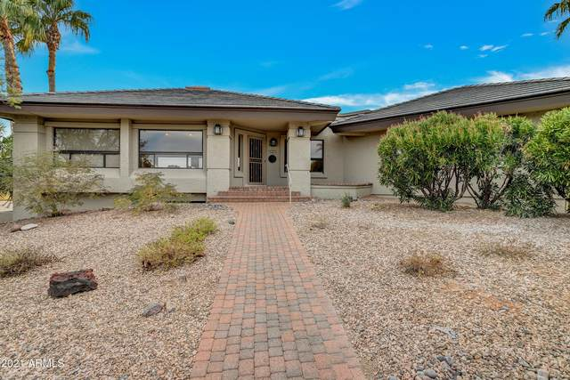 25826 N Lago Lane, Rio Verde, AZ 85263 (MLS #6153883) :: Kepple Real Estate Group