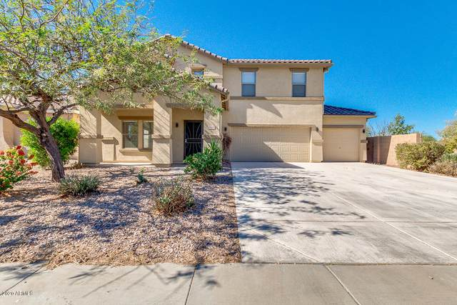 33276 N Cherry Creek Road, Queen Creek, AZ 85142 (MLS #6154449) :: D & R Realty LLC