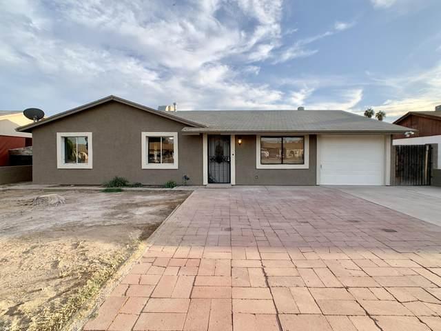 6223 W Coronado Road, Phoenix, AZ 85035 (MLS #6154474) :: The Riddle Group