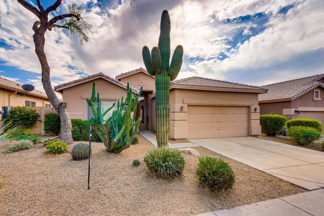 4545 E Roy Rogers Road, Cave Creek, AZ 85331 (MLS #6154614) :: Long Realty West Valley