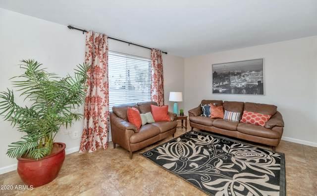 2369 E Cactus Road, Phoenix, AZ 85022 (MLS #6154616) :: Conway Real Estate