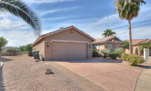 255 N San Juan Trail, Casa Grande, AZ 85194 (MLS #6154759) :: BVO Luxury Group