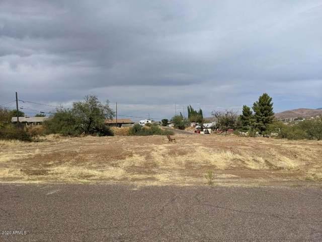 7913 E Taos Street, Globe, AZ 85501 (MLS #6154812) :: Conway Real Estate
