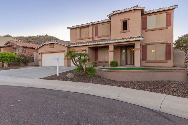 27918 N 66TH Lane, Phoenix, AZ 85083 (MLS #6154952) :: Homehelper Consultants