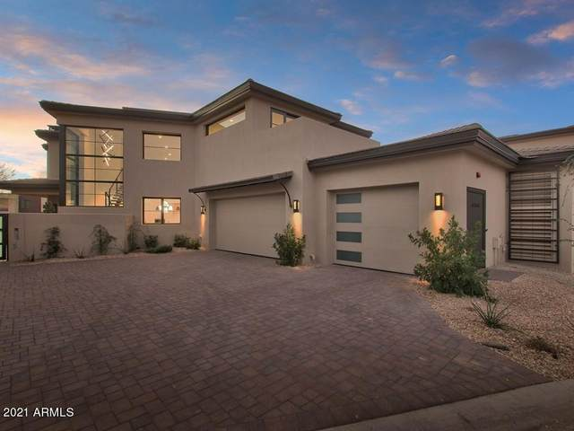 6344 N Lost Dutchman Drive, Paradise Valley, AZ 85253 (MLS #6155152) :: Yost Realty Group at RE/MAX Casa Grande