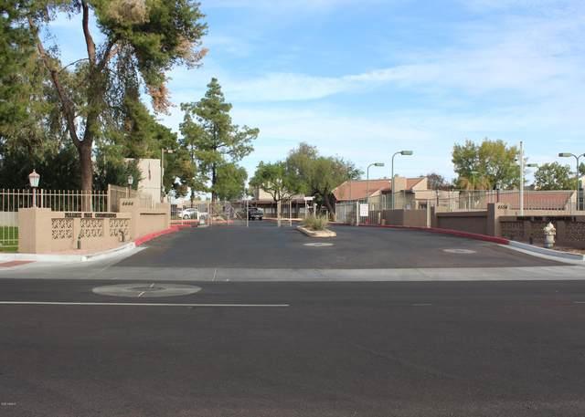 4444 E Paradise Village Parkway #239, Phoenix, AZ 85032 (MLS #6155187) :: Walters Realty Group