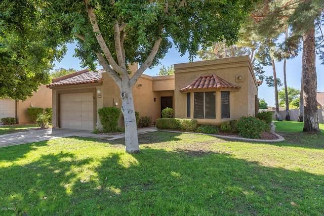 19098 N 97TH Lane, Peoria, AZ 85382 (MLS #6155290) :: Brett Tanner Home Selling Team
