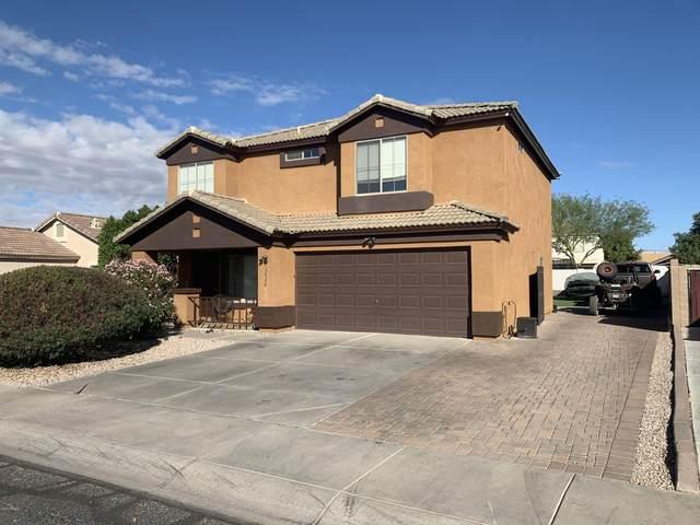 13026 W Soledad Street, El Mirage, AZ 85335 (#6155455) :: Long Realty Company