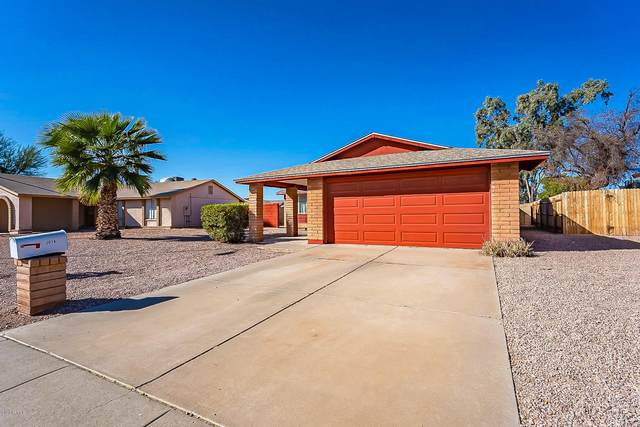 2014 N Comanche Drive, Chandler, AZ 85224 (MLS #6155658) :: John Hogen | Realty ONE Group