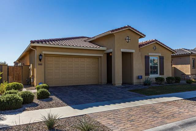 10361 E Wavelength Avenue, Mesa, AZ 85212 (MLS #6155834) :: D & R Realty LLC