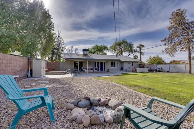 3002 E Cheery Lynn Road, Phoenix, AZ 85016 (MLS #6156211) :: The W Group