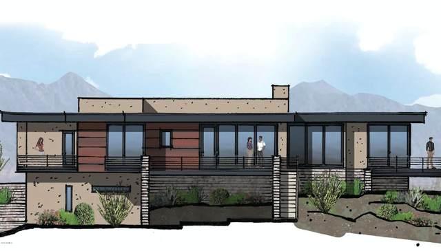 39342 N Old Stage Road, Cave Creek, AZ 85327 (MLS #6156603) :: Yost Realty Group at RE/MAX Casa Grande