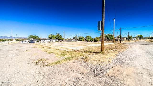 0000 Arizona Street, Huachuca City, AZ 85616 (MLS #6156650) :: The Ethridge Team