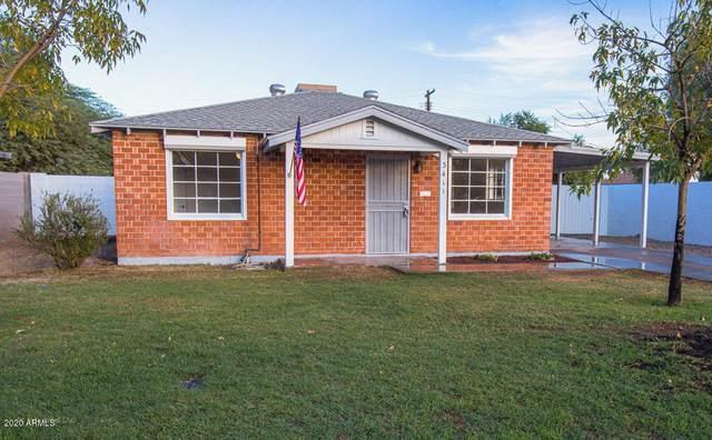 3411 N 23RD Avenue, Phoenix, AZ 85015 (MLS #6156798) :: Long Realty West Valley