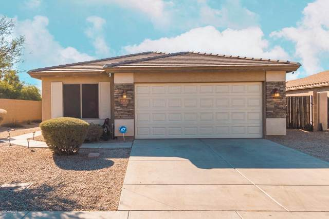 2113 W Pleasant Lane, Phoenix, AZ 85041 (MLS #6157018) :: The Riddle Group