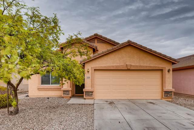 2320 E Olivine Road, San Tan Valley, AZ 85143 (MLS #6157030) :: Lucido Agency