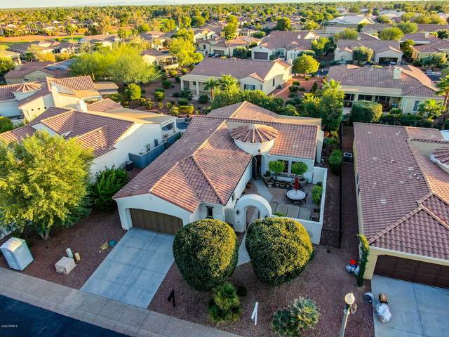 13451 W Nogales Drive, Sun City West, AZ 85375 (MLS #6157095) :: Long Realty West Valley