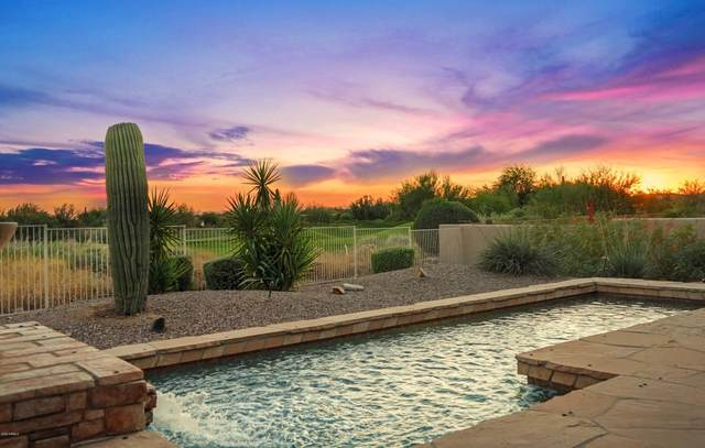 11837 E Larkspur Drive, Scottsdale, AZ 85259 (MLS #6157133) :: John Hogen | Realty ONE Group