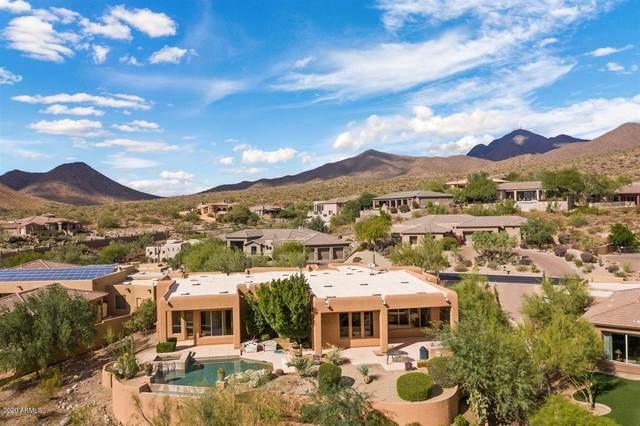 12911 E Desert Trail, Scottsdale, AZ 85259 (MLS #6157201) :: Klaus Team Real Estate Solutions