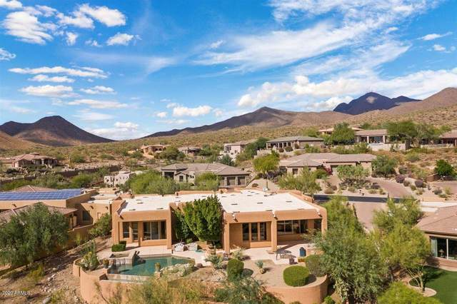 12911 E Desert Trail, Scottsdale, AZ 85259 (MLS #6157201) :: The Copa Team | The Maricopa Real Estate Company