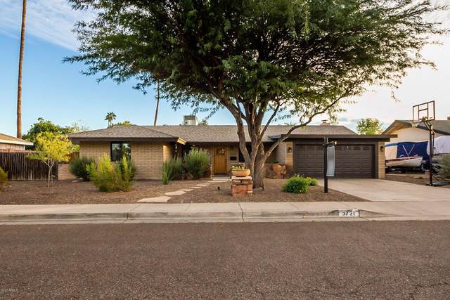 3721 E Cortez Street, Phoenix, AZ 85028 (MLS #6157511) :: The Riddle Group