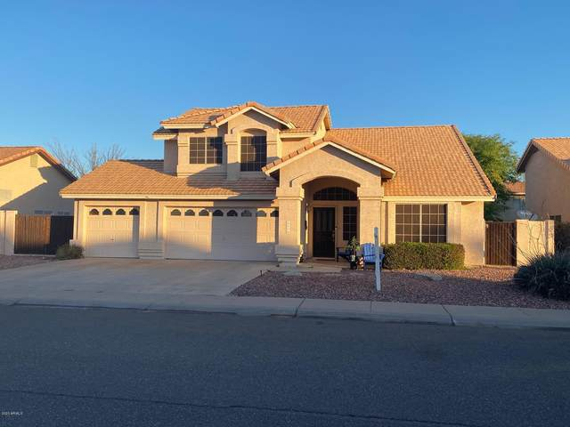 6714 W Oraibi Drive, Glendale, AZ 85308 (MLS #6157547) :: Scott Gaertner Group